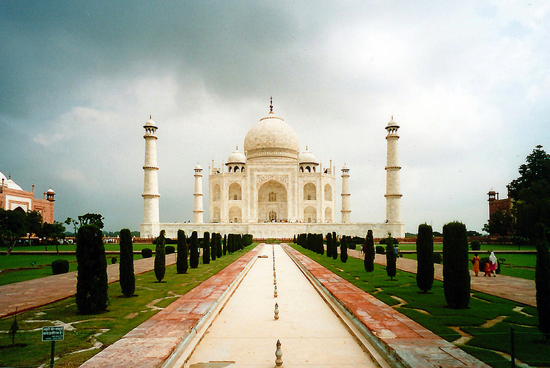 INDIA FIN DE AÑO