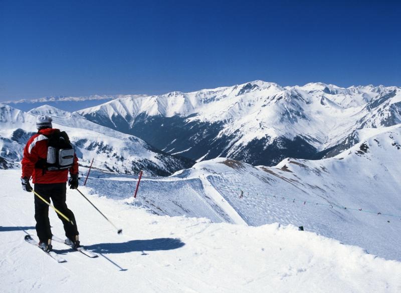 Pirineo Aragonés / Panticosa Fin de Semana