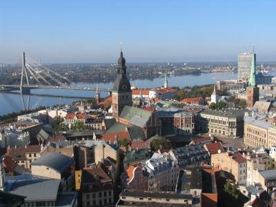 Circuito Píses Bálticos
