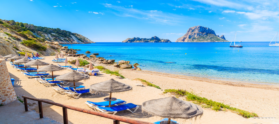 Ibiza en Junio